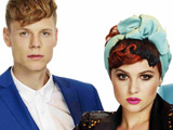 Alphabeat 'honored' to support Lady GaGa