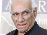 Chopra to make directorial comeback