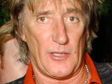Rod Stewart praises Haiti song choice