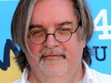 Matt Groening to curate UK ATP festival