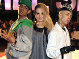 N-Dubz 'confident' about US prospects