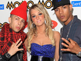N-Dubz: 'Flo Rida is a plonker'