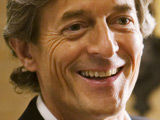 Nigel Havers: 'My Corrie role gets darker'