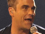 Robbie Williams for Sport Relief single