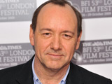 Spacey: 'I ran into walls for Goats'