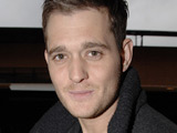 Bublé: 'My girlfriend thought I was gay'