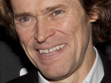 Dafoe: 'I was almost cast as Batman'
