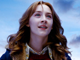 Saoirse Ronan talks 'Lovely Bones' role