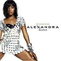 Alexandra Burke: 'Overcome'