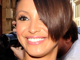 Berrabah embarrassed by 'X Factor' talk