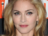 Madonna sets up Brazilian kids charity