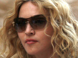 Madonna 'moves locals for Malawi school'