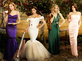 'Housewives' mysteries 'may be linked'