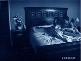 'Paranormal Activity' breaks 'Witch' record