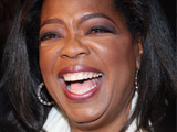 Oprah reigns as TV favorite