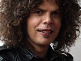 Wolfmother star 'blasts label drug plans'