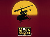 Wagner planning 'Miss Saigon' film