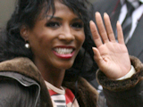 Sinitta wary of Cowell fatherhood talk