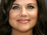 Tiffani Thiessen expecting first child
