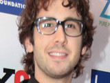 Josh Groban to return to 'Glee'?