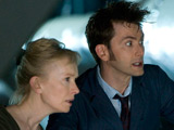 'Doctor Who' draws highest US ratings
