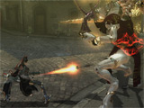 'Bayonetta' dated for January 2010