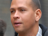 Alex Rodriguez 'splits from girlfriend'