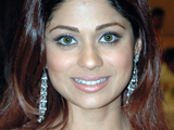 Shamita Shetty leaves show for sister
