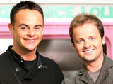 Ant & Dec would consider US 'X Factor'