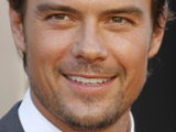 Josh Duhamel: 'Stars need moral strength'