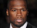 50 Cent 'working with Kilmer on film'