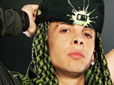 N-Dubz's Dappy 'assaulted by girlfriend'