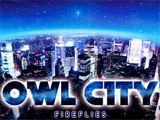 Owl City 'wrote 'Fireflies' with insomnia'