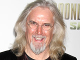 Billy Connolly opens salmon fishing season