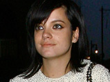 Lily Allen 'setting up own record label'