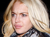 Lohan asks fans to ignore