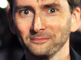 Tennant's 'Who' scripts 'almost leaked'