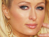 Paris Hilton, Piers Morgan stage wedding