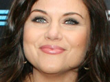 Tiffani Thiessen 'craves red meat'