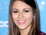 Victoria Justice discusses new series