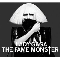 Lady GaGa: 'The Fame Monster'