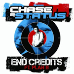 Chase & Status ft. Plan B: 'End Credits'