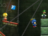 Miyamoto open to online 'Mario Bros'