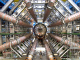 Baguette blamed for Hadron Collider fault