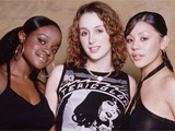 Original Sugababes apply for name ownership