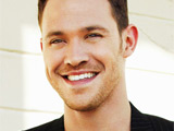 Will Young: 'Skins made me feel young'