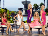 Global recession hits 'Real Housewives'