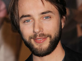 Vincent Kartheiser admits to wedding tears
