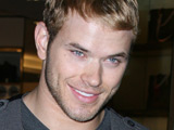 Kellan Lutz relishes future of 'Twilight'