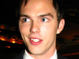 Hoult, Palmer join 'Max Max 4'?